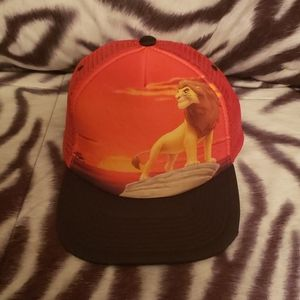 Disney The Lion King Trucker Hat